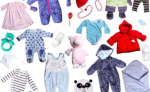 Jak NIE należy organizować dziecięcej szafy?