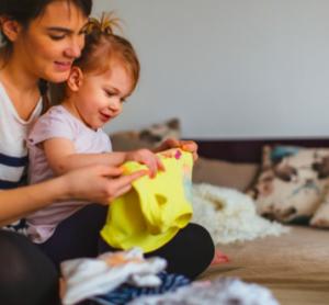 Body dla niemowlaka – czy warto je kupić?
