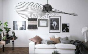 7 wskazówek dotyczących projektowania oświetlenia, dzięki którym małe mieszkanie będzie wyglądać na większe.